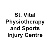 St. Vital Physiotherapy and Sports Injury Centre